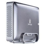 Iomega EGo Desktop Mac Edition - Hard Drive - 2 TB - FireWire 800 / Hi-Speed USB