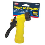 Carrand Insulated Trigger Nozzle, with Removable Threaded Protector, Cushioned Grip, Carded