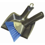 Carrand Dust Pan and Broom