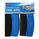 Carrand 2pk Tire Gel Applicators