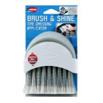 Carrand Pro Tire Shine and Applicator Brush
