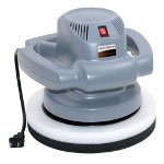 "Carrand AutoSpa 120V 10"" Polisher"