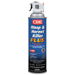 CRC Wasp & Hornet Killer Plus Insecticide, 12 Oz