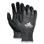 Memphis Glove Cut Pro 92723NF Gloves, Salt & Pepper, Small, 1 Dozen
