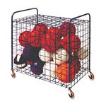 Champion Lockable Ball Storage Cart