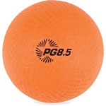 "CH Playground Ball, 8 1/2"" Diameter, Orange"