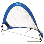 "CH Extreme Soccer Portable Pop-Up Goals Set, 48"" Wide"