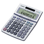 Casio DF-320TM Business Desktop Calculator, 12 Digit Display
