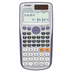 Casio FX-115ESPLUS Advanced Scientific Calculator, Natural Textbook Display