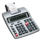 Casio HR150TM Printing Calculator, 2 Color, 12 Digits LCD