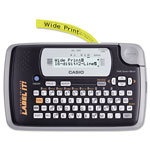 Casio Kl-60L Portable Thermal Label Maker