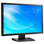 Acer V223W EJbd - LCD Display - TFT - 22""