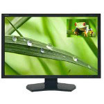 "NEC MultiSync PA271W-BK - LCD Display - TFT - 27"" - With SpectraViewII Color Calibration Solution"