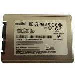 Crucial RealSSD C300 - Solid State Drive - 256 GB - SATA-600