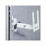 Tarifold Partition Bracket for up to Two Wall Display Unit Starter Sets