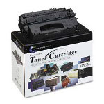 Compatable Toner Cartridge Laser Toner Cartridge for HP LaserJet 1320, 6,000 yield, Black