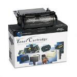 Compatable Toner Cartridge High Yield Toner Cartridge for Lexmark Optra T610, 612, 614, 616, Black