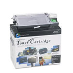 Compatable Toner Cartridge Copier Toner: Sharp Models AL1631, 1641CS, 1651CS, 1661CS, 1642CS, 1655CS, Black