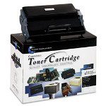 Clover Technology CTGE321 Compatible Remanufactured High-Yield Toner, 6000 Page-Yield, Black