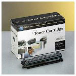 Compatable Toner Cartridge High Yield Toner Cartridge for Lexmark T520, T522, Black