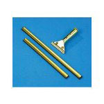 Unger GC45 Window Brass Channel
