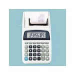 Universal 16010 One-Color Printing Calculator, Black Print, 1.6 Lines/Sec