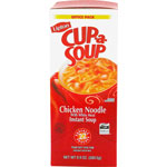 Unilever Cup-a-Soup, Chicken Noodle, Single Serving, 22/Pack