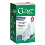 "Curad Hospital Quality Items - Bandage, Gauze, Roll, 4.5"" x 4 Yd, 24/Cs"