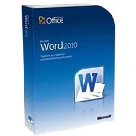 Microsoft Word 2010 Complete Package