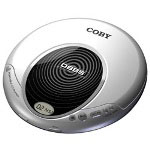 Coby CX CD114 - CD Player