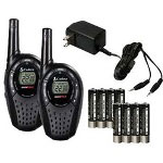 Cobra MicroTALK CXT225 - Two-way Radio - FRS/GMRS