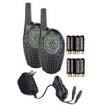 Cobra microTALK CXT90 - digital two-way radio - FRS/GMRS