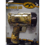 GSM Outdoors 9WS Max4 Camo Duck Commander