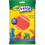 Crayola Model Magic Clay, 4oz., Red
