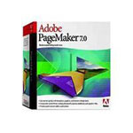 Adobe PageMaker ( V. 7.0.2 ) - Complete Package