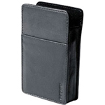 Garmin Leather Carrying Case For Nuvi Travel Assistant