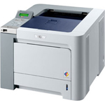 Brother HL-4070CDW Color Laser Printer w/Duplex & Wireless Networking