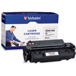 Verbatim Q2610A Replacement Laser Cartridge
