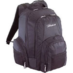 Targus CVR600 Groove Notebook Carrying Backpack, Black