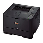 Okidata B 411DN Monochrome LED Printer