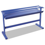 Dahle Professional Trimmer Stand for 558 Paper Trimmer, Blue