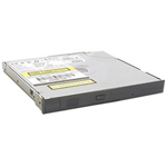"HP Disk Drive CD-RW / DVD-ROM Combo 8X IDE Internal 5.25"" Slim Line Carbon"