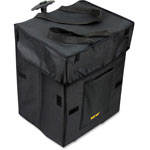 "dbest Bigger Smart Cart, 14"" x 20"" x 12-4/5"", Black"