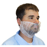 The Safety Zone Beard Covers