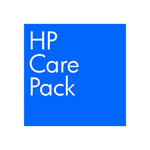 HP Electronic Care Pack Next Business Day Hardware Support w/Defective Media Retention - Extended Service Agreement - 3 Years - On-site
