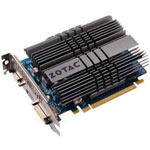 Zotac GeForce GT 240 ZONE Edition - Graphics Adapter - GF GT 240 - 1 GB