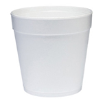 Dart Container Container Food Squat 32oz 500/cs