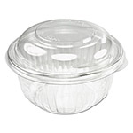 Dart Container PresentaBowls Clear Bowls, 12 oz, Plastic