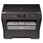 Brother® DCP 7060D - Multifunction ( Printer / Copier / Scanner ) ( B/W )