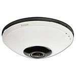 D-Link DCS 6010L Wireless N 360° Home Network Camera - Network Camera